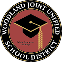 Woodland Joint Unified Logo