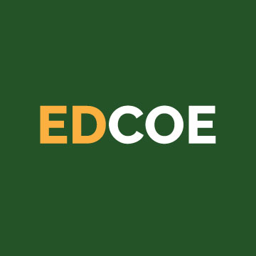 El Dorado County Office of Education Logo