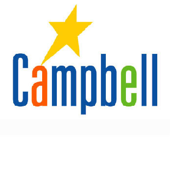 Campbell Union School District Logo